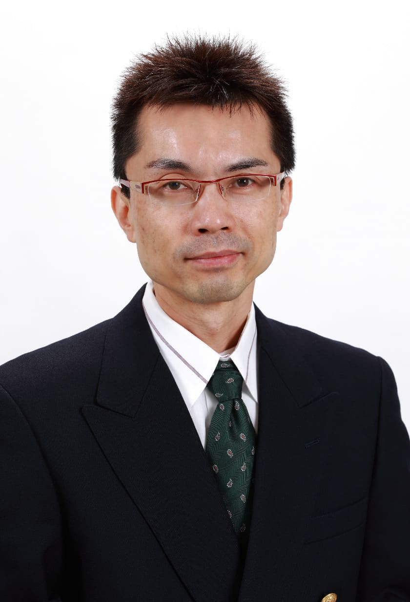 MOTOHARU TAKAHASHI